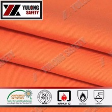 BTTG Certificate Approved OEM Service Xinxiang Fabric Factory Flame Retardant Fabric