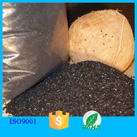 Hot-Sale activated carbon filter media from coconut Shell