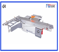 FULUNTE MJ45KD high precision 45 degree sliding table saw