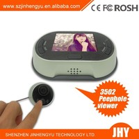 best quality digital peephole viewer