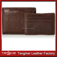 man leather wallet, wholesale man wallet