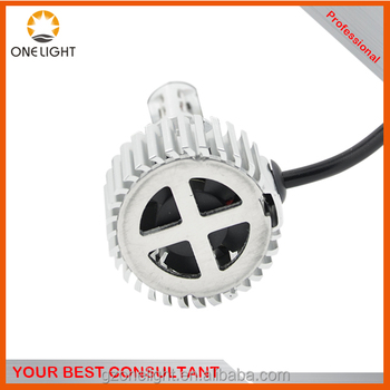 Little Current X3500 H3 CANBUS LED headlight with highest quality chip Seoul chip European markets LED medical headlamp
