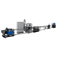 drip irrigation/drip irrigation machine