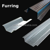 Furring Channel Metal Furring Channel Sizes