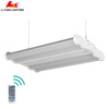 ETL UL Cable mounting and Pendant mounting and Optional motion detector can choose linear led high bay light 300w 39000LM