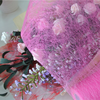 sizo fiber nonwoven flower wrap over 15+ colors