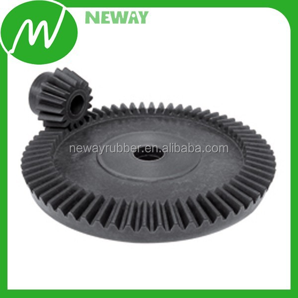 High Strength Differential Plastic Gears for Toys