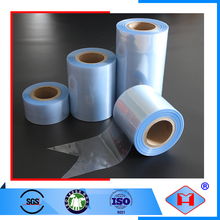 super clear pharmaceutical plastic stretch packing film