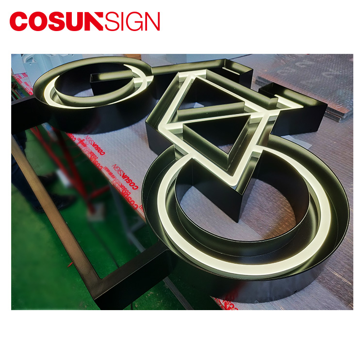 Customized Outdoor Neon Sign / LED Neon Sign