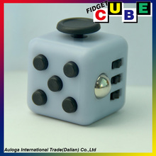 Cheapest Factory Price executive toys fidget cube