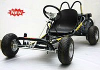 Single Seat Go-Kart with water cooling 168CC Engine GC1687