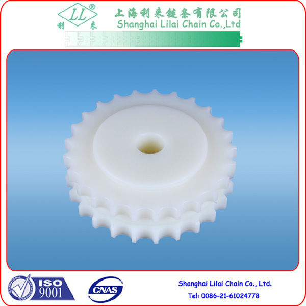 double row Nylon Sprockets