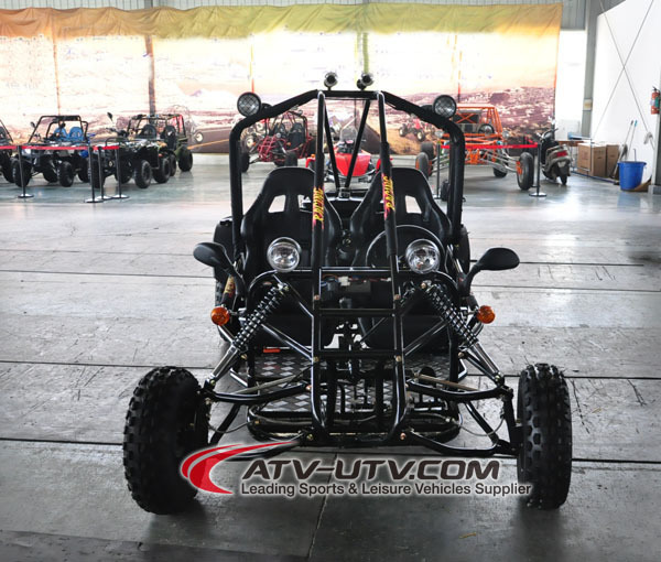 Racing go kart 6.5hp,WET CLUTCH SYSTEM,WITH ENGINE COVER