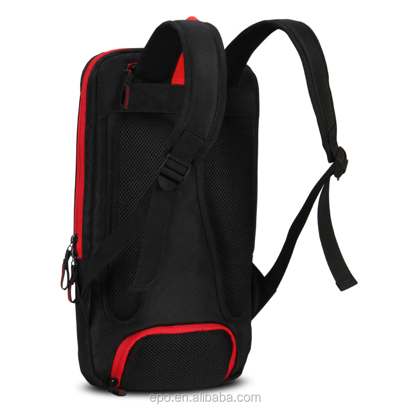 2018 Alibaba Cuatom Waterproof Polyester 19 Inch Laptop Backpack ...