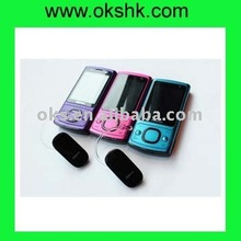 6700S Quad-band GSM cell phone with 5MP camera 3G
