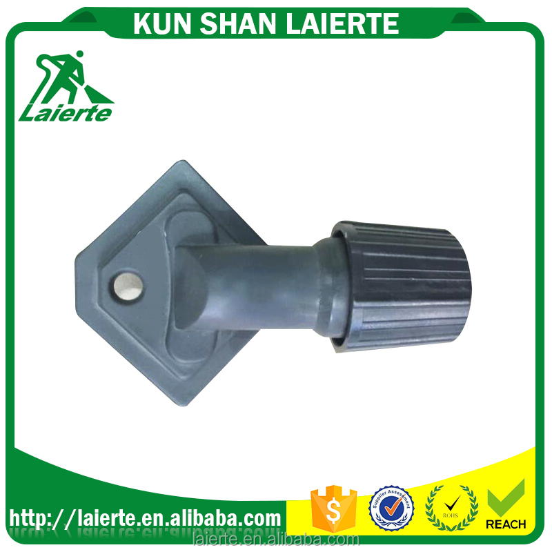 Drill cover for central vacuum cleaner