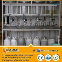 CPU surface gold recovery plant,scrap circuit boards recycling plant