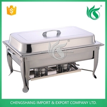 Hotel Supplies Stainless Steel Chafing Dish Sale