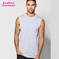 Tank top China sellers basic apparel vest