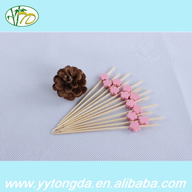 New product high quality safe round freshener air bamboo stick