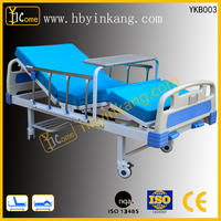 YKB003 Hot-sell! Durable Hospital Beds At Home