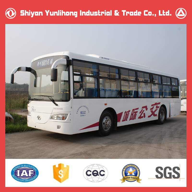 CNG Diesel Electric City Bus, 12 Meter City Bus Dimensions, Used City Bus
