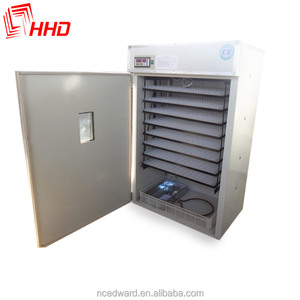 2018 cheap price 1500 eggs chicken duck incubator for sale