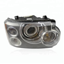Headlight for land rover Administration 2008 used parts