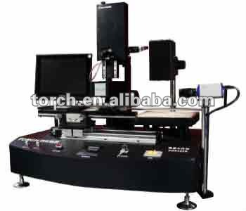 SMT Mounting and Maintenance System / SMT PCB Making Machine BGA3600 (Torch)
