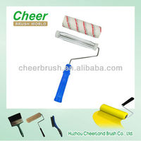 roller material for polyester paint roller fabric