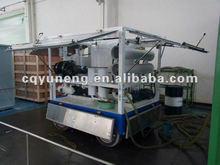 ZJA Series Two-stage Transformer Oil Filtration Machine, Oil Treatment Equipment, Oil Recycling Plant