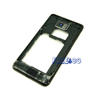 For Samsung Galaxy S2 i9100 Back Cover Frame Replacement