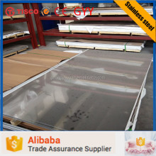 alibaba stock price mirror 310S stainless steel sheet