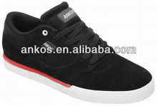 sneakers 2017 hotsale man skateboard shoes and good quality size 35 to 46
