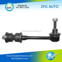 Auto chassis suspension parts stainless steel front left tie rod end 96626150 96996460