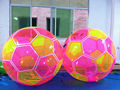 Football Water Ball, Water ball football shape A7007