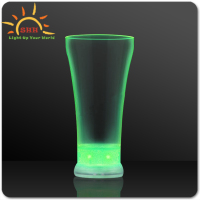 SHH hot sales led cup blink max glass cup Colorful LED flashing cup blinking glasses Light Up Glasses