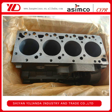 High Quality 4BT3.9 Diesel Engine Cylinder Block 3903920