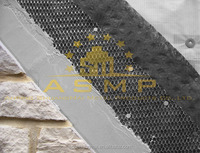 Expanded Metal Lath for Cement Render