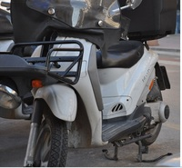 Used Piaggio Liberty 125 Delivery Ex-Italian Post