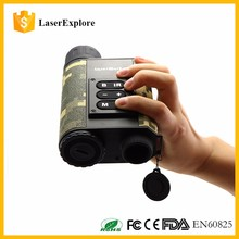LaserWorks Brand New Free Marking Hunting Night Vision 6x32 Telescopes LRNV009 with laser range finder function