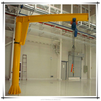 Jib Crane For Workshop
