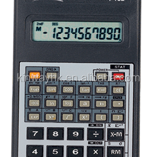 cheapest electronic school fraction single line scienific calculator