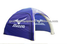 Outdoor Advertising Camping Inflatable Tent/event tent4*4m