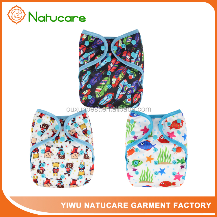Baby cloth diaper cover factory