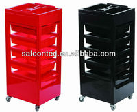 Beauty salon trolley Multifunctional Salon Trolley Three Color Choice