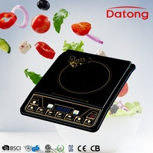Low price induction cooking stove DTC-20E7