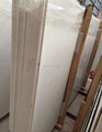 Top grade China Statuario marble slab