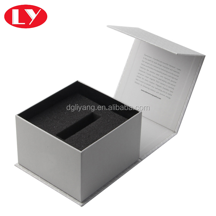 Sales popular luxury square folding lipstick box