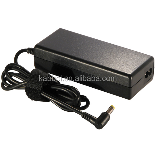 new design 19V 4.74A universal portable laptop ac adptor charger 5.5*2.5mm for Acer series